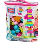 Set Cuburi de Construit Mega Bloks, Fisher-Price