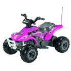ATV Corral Bearcat Roz, Peg Perego