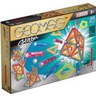 Set Constructie Magnetic Glitter 68, Geomag