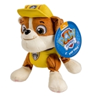 Plus Paw Patrol Pup Pals - Rubble 15 cm, Spin Master