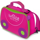 Geanta Lunch Pink, Trunki