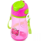 Sticla Trixie, Trunki