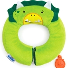 Perna Calatorie Yondi Green, Trunki