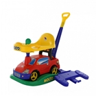 Ride-on Masina Pickup 5 in 1, Molto