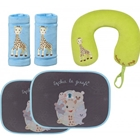 Set Calatorie Girafa Sophie, Vulli