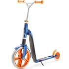 Trotineta 2-in-1 Scoot & Ride HighwayGangster 5ani+, Rainbow Design