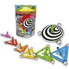 Set Constructie Magnetic Spin 10, Geomag