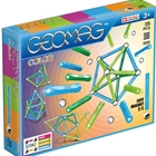 Set Constructie Magnetic Color 35, Geomag