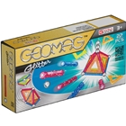 Set Constructie Magnetic Glitter 22, Geomag