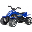 ATV cu Pedale Quad New Holland Resigilat, Falk