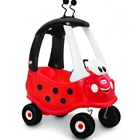 Masina Gargarita Cozy Coupe, Little Tikes