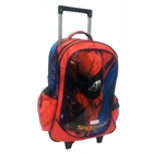 Troller Scoala Spider-Man Homecoming, Giovas