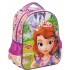 Ghiozdan Gradinita Sofia The First Ready For Fun, Giovas