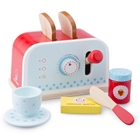 Set Toaster, New Classic Toys