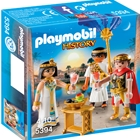 Romans and Egyptians - Caesar Si Cleopatra, Playmobil