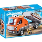City Action Construction - Camion, Playmobil