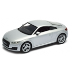 Masinuta Audi TT Coupe 1:24, Welly