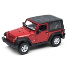 Masinuta Jeep Wrangler 1:24, Welly
