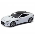 Masinuta Jaguar F Coupe 1:24, Welly