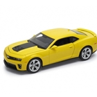 Masinuta Chevrolet Camaro ZL1 1:24, Welly