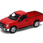 Masinuta Ford F-150 1:24, Welly