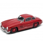 Masinuta Mercedes Benz 300SL 1:24, Welly