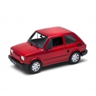 Masinuta Fiat 126 1:24, Welly