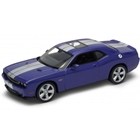 Masinuta Dodge Challenger SRT 1:24, Welly