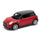 Masinuta New Mini Hatch, 1:36, Welly