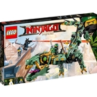 LEGO NINJAGO Movie Green Ninja Mech Dragon, LEGO
