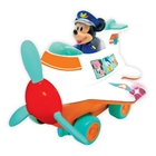 Avion de Aventuri Interactiv Mickey Mouse, Kiddieland