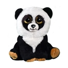 Plus Feisty Pets Urs Panda, Goliath