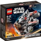 LEGO Star Wars Millennium Falcon Microfighter 75193, LEGO