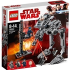 LEGO Star Wars First Order AT-ST 75201, LEGO
