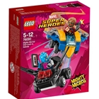 LEGO Super Heroes Mighty Micros Star Lord Contra Nebula 76090, LEGO