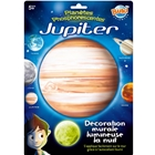 Decoratiuni de Perete Fosforescente - Jupiter, Buki France