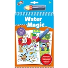 Carte Colorat Water Magic Animale de Companie, Galt