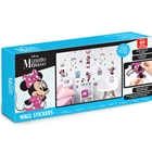 Kit Decor Minnie Mouse, Walltastic