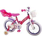 Bicicleta Minnie Mouse 14 inch, EandL CYCLES