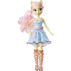 Papusa My Little Pony Equestria Girls Fluttershy Classic Style Doll, Hasbro