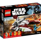 LEGO Star Wars Republic Fighter Tank 75182, LEGO