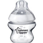 Biberon Closer to Nature cu Flux Extra - Lent 150 ml, Tommee Tippee