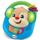 Player Muzical Catelus Rade si Invata, Fisher-Price