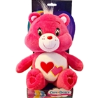 Jucarie de Plus Love-a-Lot Bear 30 cm, Care Bears