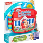 Carticica Hai Sa Numaram Laugh n Learn, Fisher-Price