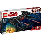 LEGO Star Wars TIE Fighter-ul lui Kylo Ren 75179, LEGO