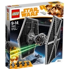 LEGO Star Wars Imperial TIE Fighter 75211, LEGO
