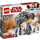 LEGO Star Wars Heavy Assault Walker al Ordinului Intai 75189, LEGO