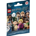 LEGO Minifigures Harry Potter si Fantastic Beasts 71022, LEGO