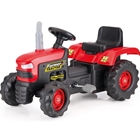 Tractor cu Pedale Red, BabyGo
